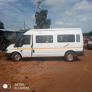 Ford Bus for Sale.   Buses & Microbuses for sale in Greater Accra, Lapaz