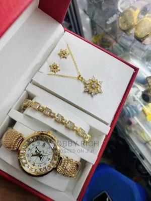 Ladies Watch Set | Watches for sale in Ashanti, Kumasi Metropolitan