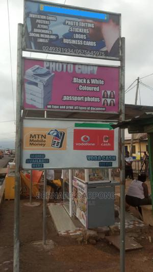 New Sign Board | Arts & Crafts for sale in Greater Accra, Kasoa