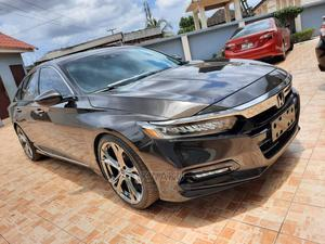 Honda Accord 2018 Touring Brown   Cars for sale in Greater Accra, East Legon