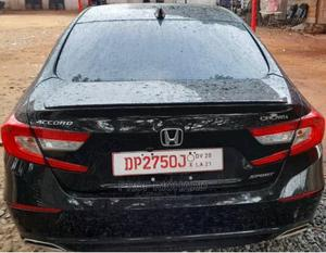 Honda Accord 2018 Sport Black   Cars for sale in Greater Accra, Dome