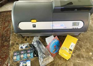 Zebra ZXP 7 Dual Sided ID Card Printer | Printers & Scanners for sale in Ashanti, Kumasi Metropolitan