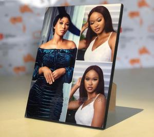 Pictures Frame | Arts & Crafts for sale in Greater Accra, Kaneshie