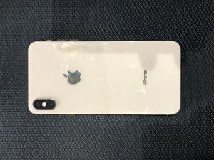 Apple iPhone XS Max 64 GB Silver   Mobile Phones for sale in Greater Accra, Madina
