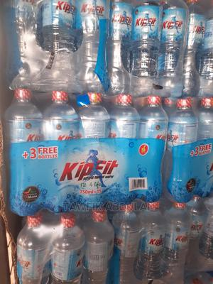 Kip Fit Mineral Water   Meals & Drinks for sale in Northern Region, Tamale Municipal