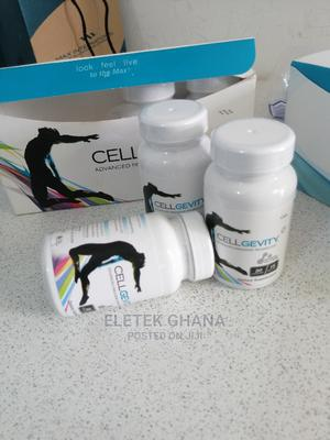 Alzheimer's and Memory Loss Use CELLGEVITY | Vitamins & Supplements for sale in Greater Accra, East Legon