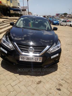 Nissan Altima 2017 2.5 SL Black | Cars for sale in Greater Accra, Madina