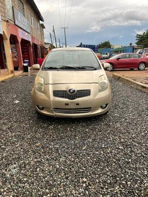 Toyota Vitz 2010 1.3 AWD 5dr Gold | Cars for sale in Greater Accra, Agbogba