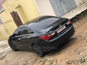 Hyundai Sonata 2011 Black | Cars for sale in Ashanti, Kumasi Metropolitan