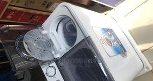 """Quality 5kg Zara Washing Machine """"Wash+Spin"""" 
