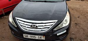Hyundai Sonata 2012 Black | Cars for sale in Greater Accra, Dworwulu
