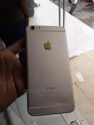 Apple iPhone 6 Plus 16 GB Rose Gold | Mobile Phones for sale in Greater Accra, Circle