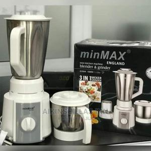 Minmaxx 3in1 Blender | Kitchen Appliances for sale in Greater Accra, Achimota