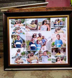 Glossy Glass Picture Frame   Arts & Crafts for sale in Ashanti, Kumasi Metropolitan