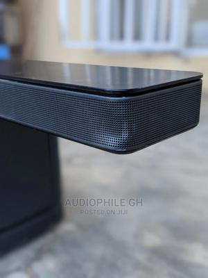 Bose Soundbar 500 + Bass Module 500 Home Theatre System   Audio & Music Equipment for sale in Greater Accra, North Industrial Area