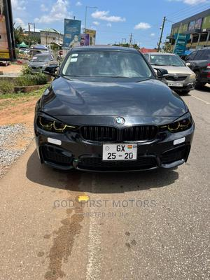 BMW K-Series 2015 Black | Cars for sale in Greater Accra, Agbogba
