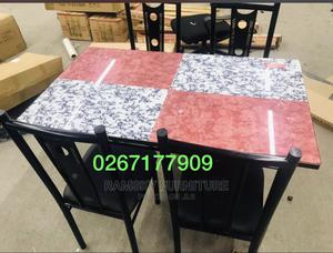 Executives Glass Dining Tables With Chairs | Furniture for sale in Greater Accra, Accra Metropolitan