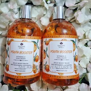 Nature Spell Youth Booster Jelly Everlasting Jelly Shower. | Bath & Body for sale in Greater Accra, Darkuman