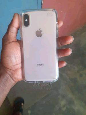 Apple iPhone XS 64 GB Rose Gold   Mobile Phones for sale in Greater Accra, Nungua