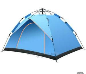 Outdoor Waterproof Instant Pop Up Tent For 2-3 People   Camping Gear for sale in Greater Accra, Accra Metropolitan