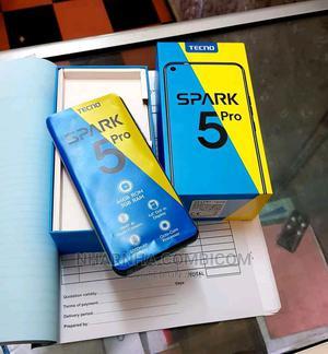 Tecno Spark 5 Pro 128 GB Gray | Mobile Phones for sale in Ashanti, Kumasi Metropolitan