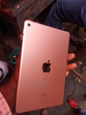 Apple iPad mini 4 128 GB Pink   Tablets for sale in Ashanti, Kumasi Metropolitan