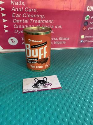 Buff Meat Stew Can Food | Pet's Accessories for sale in Greater Accra, Nungua