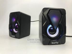 LEERFEI YST-1047 Mini Wired Speaker | Audio & Music Equipment for sale in Greater Accra, Kokomlemle