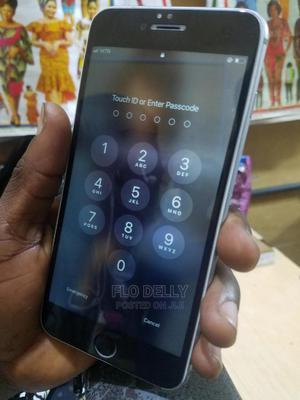 Apple iPhone 6s Plus 32 GB Silver   Mobile Phones for sale in Ashanti, Kumasi Metropolitan