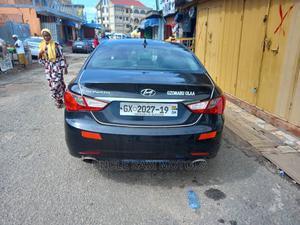 Hyundai Sonata 2013 Black | Cars for sale in Greater Accra, Circle