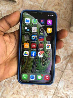 Apple iPhone XS 64 GB Black   Mobile Phones for sale in Greater Accra, Achimota