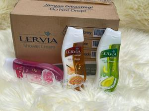 Lervia Shower Gel & Soap   Skin Care for sale in Greater Accra, Ga West Municipal