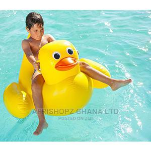 Inflatable Duck Boat | Home Accessories for sale in Greater Accra, Tema Metropolitan
