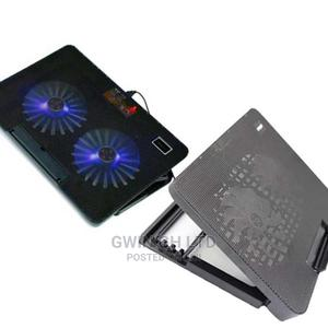 Adjustable Laptop Cooling Pad | Computer Accessories  for sale in Greater Accra, Kokomlemle