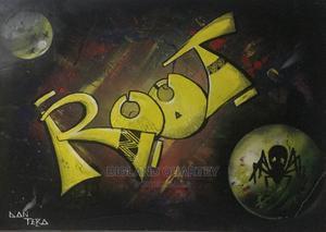 Rootz Series (001) | Arts & Crafts for sale in Greater Accra, Ashomang Estate