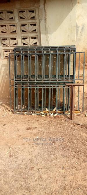 Metal Windows   Windows for sale in Northern Region, Tamale Municipal