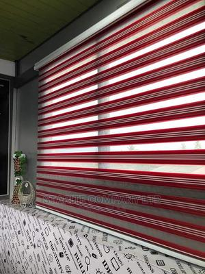 Modern Home/ Office Blinds and Curtains | Home Accessories for sale in Greater Accra, Asylum Down