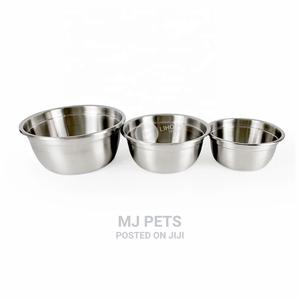 Dog Eating Bowl 36cm XXXL | Pet's Accessories for sale in Greater Accra, Ga West Municipal