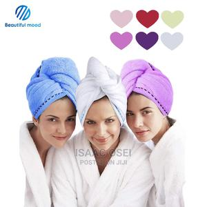Hair Towel for Women | Bath & Body for sale in Greater Accra, Weija