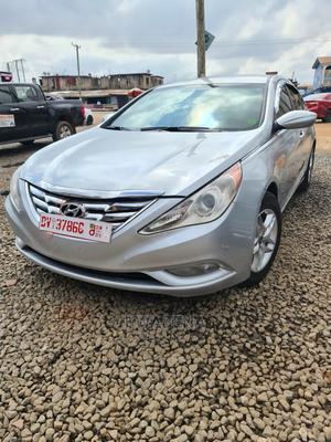 Hyundai Sonata 2012 Silver | Cars for sale in Ashanti, Kumasi Metropolitan