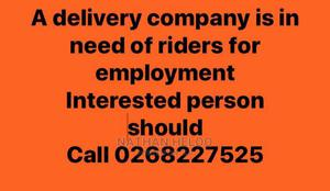 Delivery Service | Other Services for sale in Greater Accra, Adenta