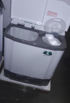 : Excellent ZARA 5 Kg Washing Machine 5kg (Wash+Spin) | Home Appliances for sale in Greater Accra, Accra Metropolitan