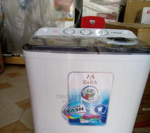 ;;Everlasting Zara 5kg Twin Tub {Wash+Spin};; | Home Appliances for sale in Greater Accra, Accra Metropolitan
