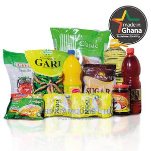 Grocery Essentials   Meals & Drinks for sale in Greater Accra, Abelemkpe