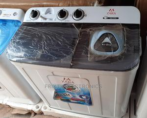//Excellent 11kg Zara Washing Machine//(Wash+Spin) | Home Appliances for sale in Greater Accra, Accra Metropolitan