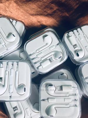 Apple Earpods   Accessories for Mobile Phones & Tablets for sale in Greater Accra, Santa Maria