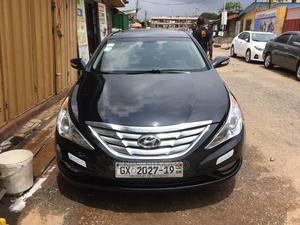 Hyundai Sonata 2013 Black | Cars for sale in Greater Accra, Kokomlemle