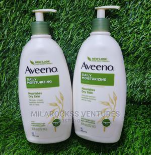 Aveeno Daily Moisturising Lotion 532ML.   Skin Care for sale in Greater Accra, Darkuman