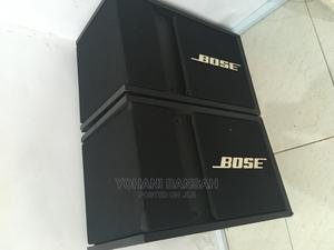 Boss Home Use 8inches Speaker   Audio & Music Equipment for sale in Greater Accra, Achimota