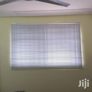 White Metal Curtain Blinds | Home Accessories for sale in Greater Accra, Adenta